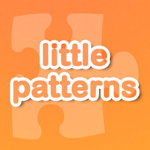 Kids learning little speller 3 letter words
