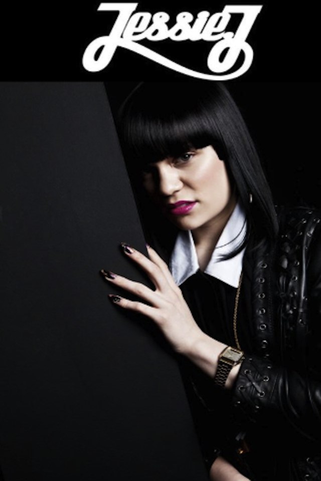 Screenshot Love Jessie J