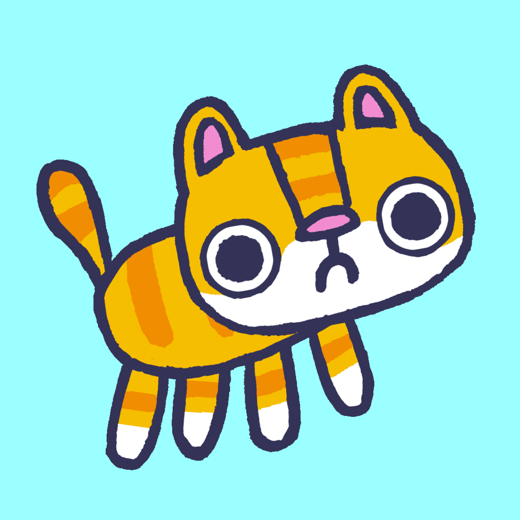 Hackycat by Kenneth Wong icon