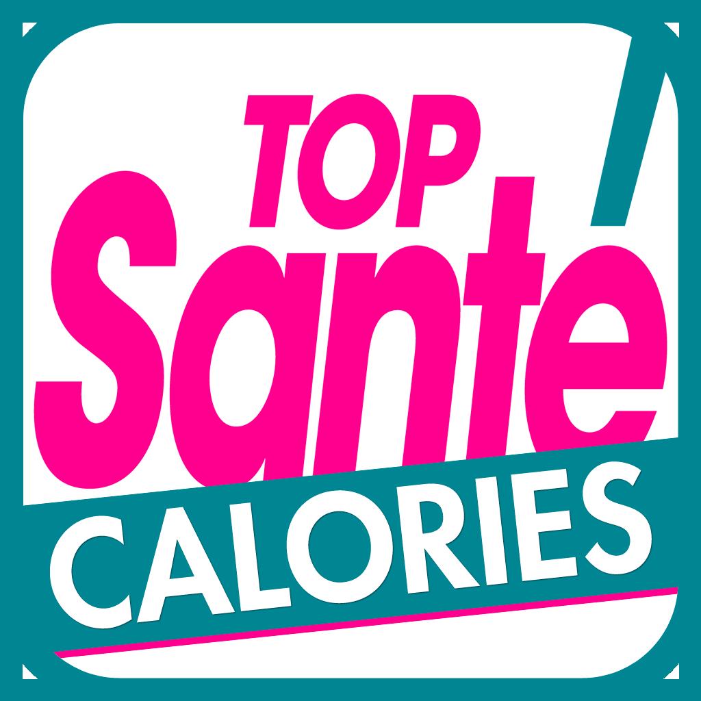 Image de « Top Santé : Compteur de calories »