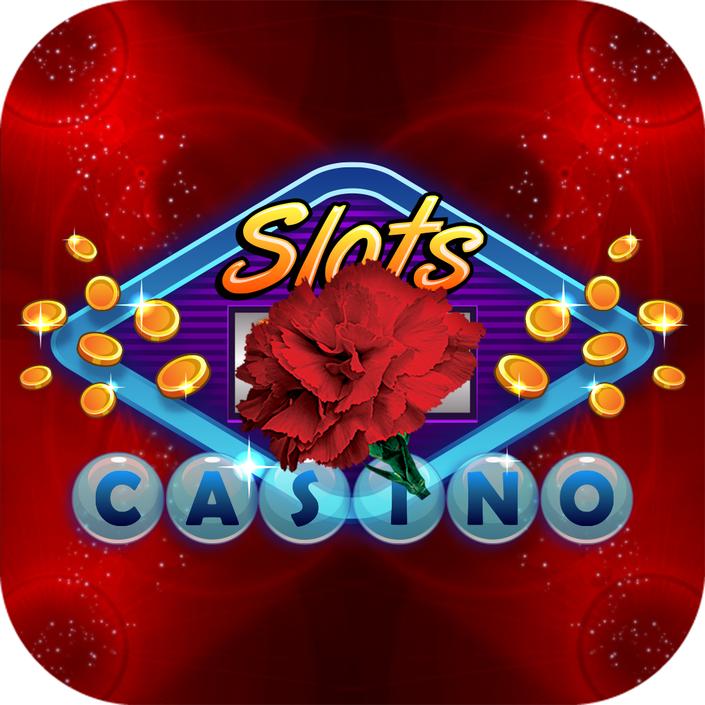 A Slot of Love - Free Multiline St. Valentine's Day Gambling Game.